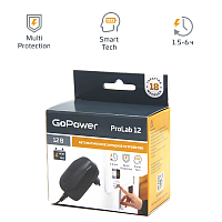 GoPower ProLab 12