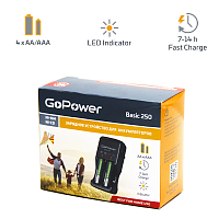 GoPower Basic 250