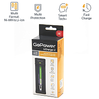 GoPower LiCharger 2